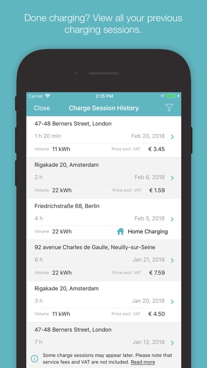 NewMotion: Public Charging screenshot-3
