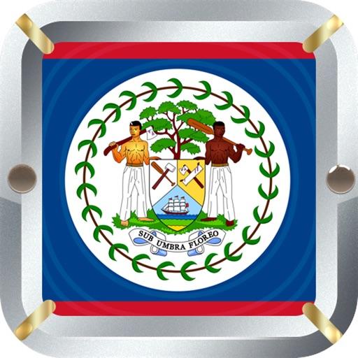 `Radios Belize News Live iOS App
