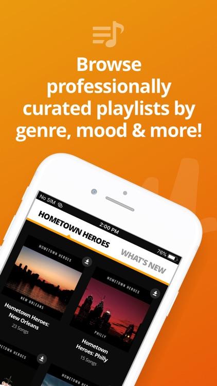 Audiomack | Download New Music screenshot-3