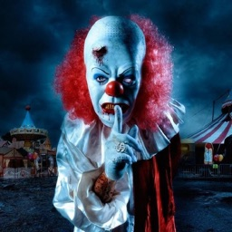 Horror Stories & Scary Stories