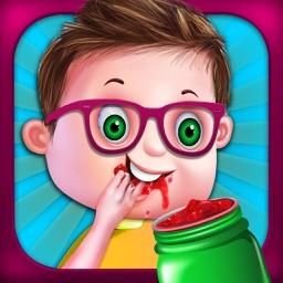 Fruit Jam Factory Game – Maker Mania