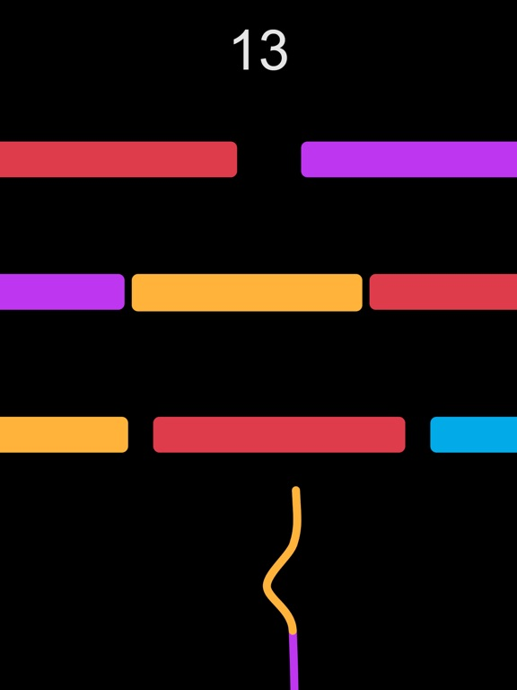Snake VS. Colors screenshot 7