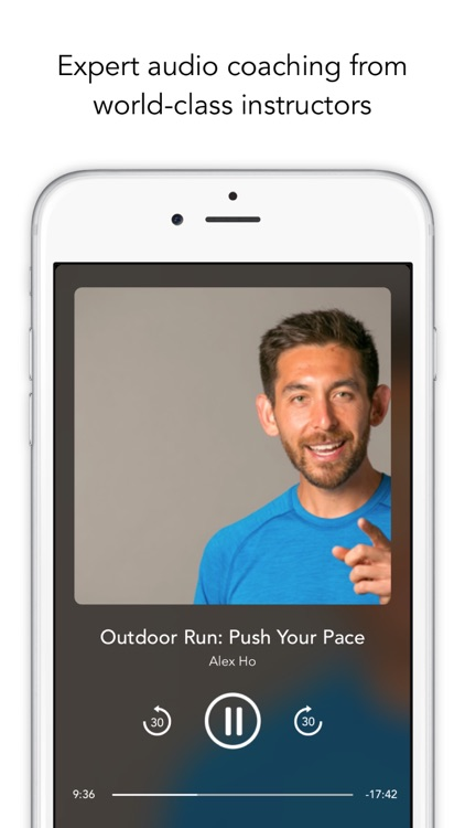 MoveWith: Best Audio Workouts