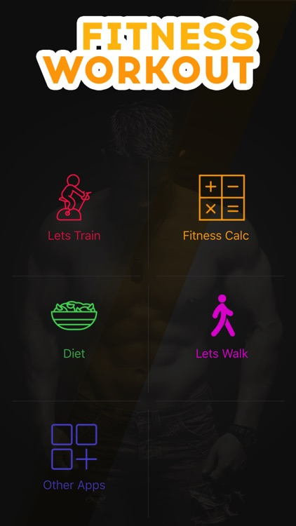 FitnessX-30day fitness workout screenshot-4