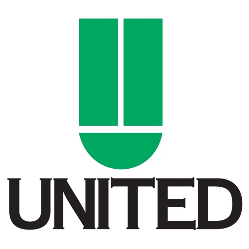 Bank With United for iPad