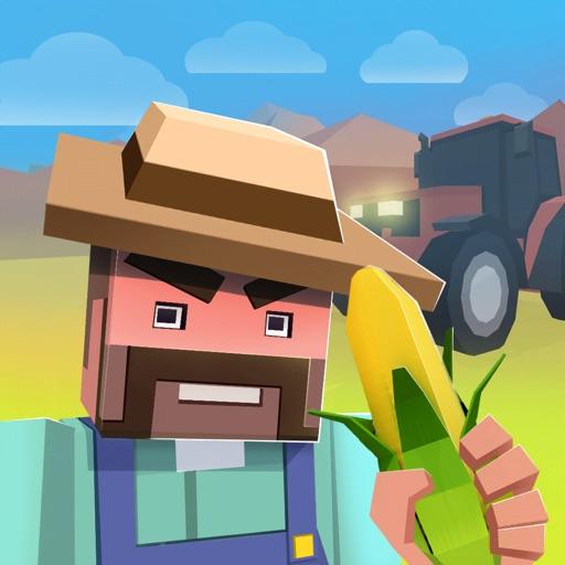 Rancher Shotgun Shooter Sim iOS App