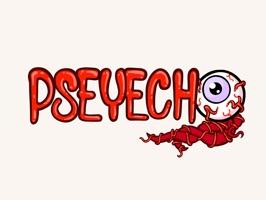 Pseyecho Sticker Pack