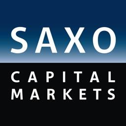 SaxoTraderGO  - SCM