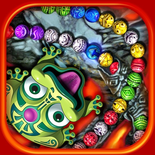 zumba's temple iOS App