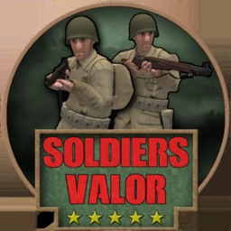 Soldiers Of Valor