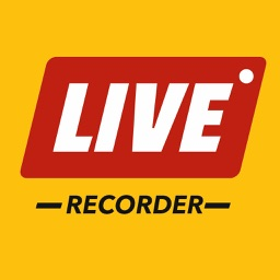 Screen Recorder - Live Record