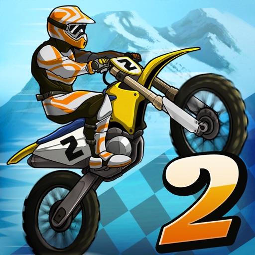 Mad Skills Motocross 2