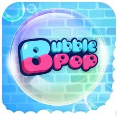 Activities of Bubble Pop 2D