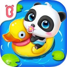 Activities of Talking Panda Kiki
