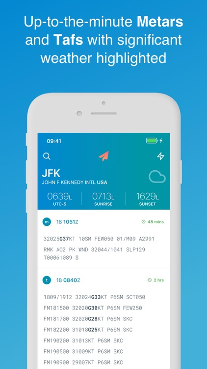 Flyr screenshot-0