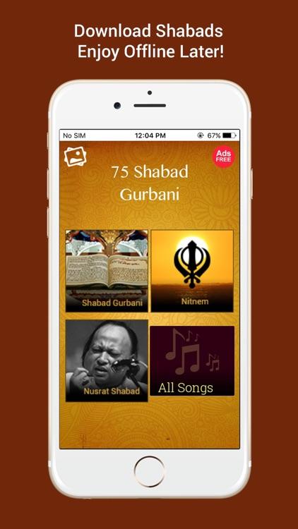 75 Shabad Gurbani