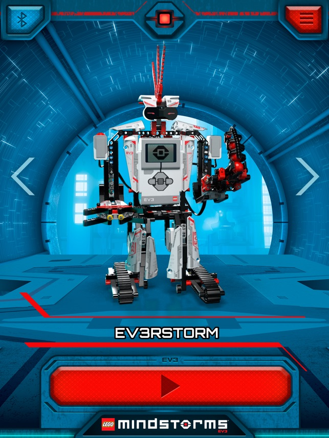 LEGO® MINDSTORMS® Commander on the App Store