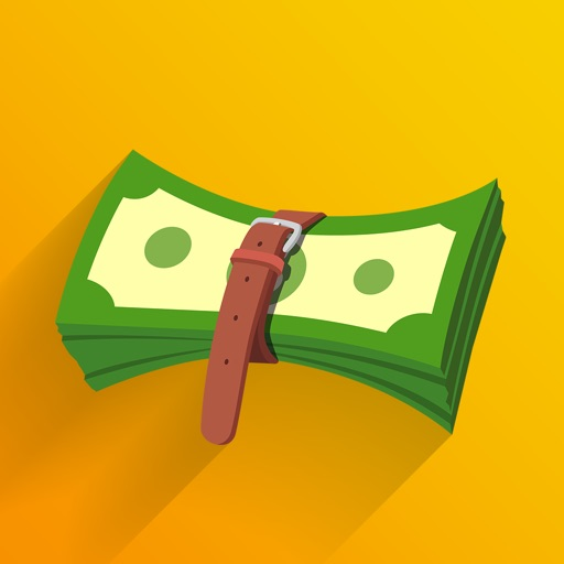 Expense manager - Money tracker