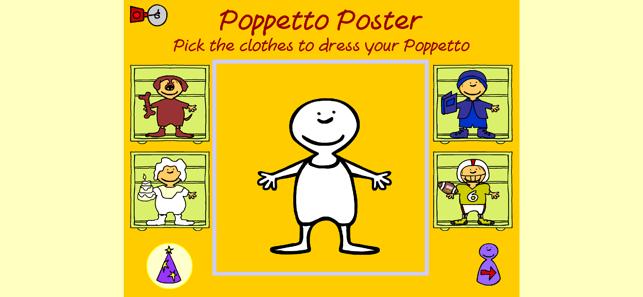 Poppetto Varia Screenshot