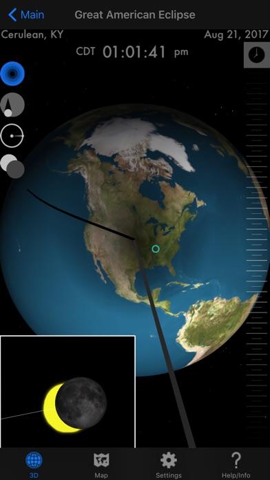 Black Sun - Your Total Solar Eclipse Companion