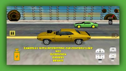 Drag Racer Worldのおすすめ画像3