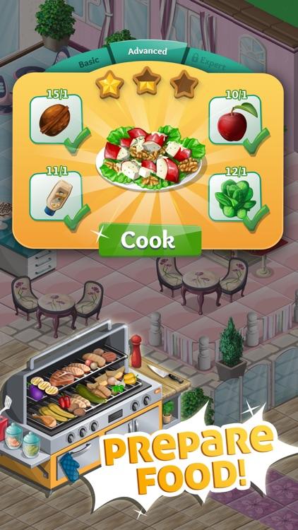 Chef Town screenshot-3