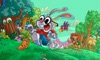 Reader Rabbit: Jumpsmarter