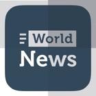 World News - Breaking Stories icon