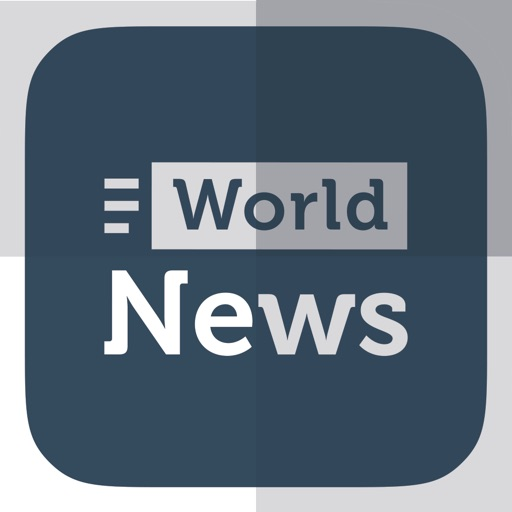 World News - Breaking Stories iOS App