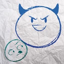 Sketch Emoji Design