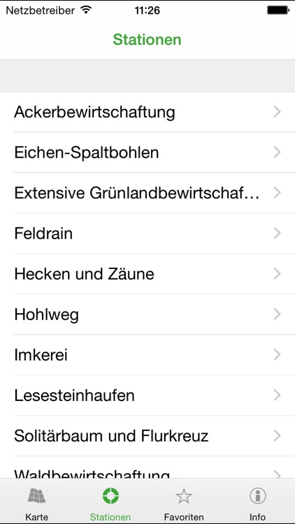 Bellersen screenshot-1