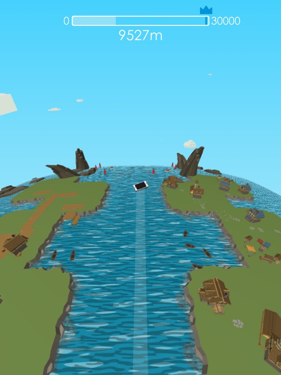 Stone Skimming screenshot 8
