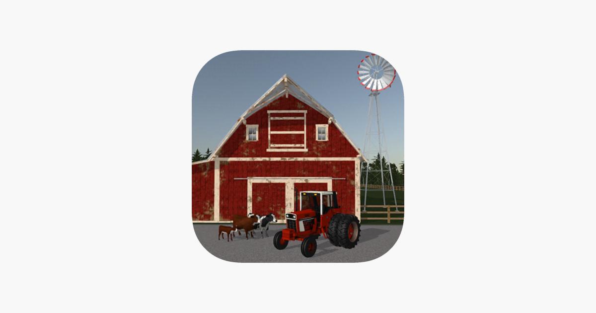 farming usa 2 mod apk 1.68