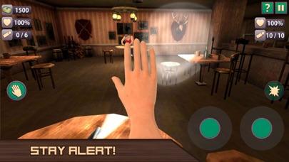 Arm Gun Simulator Screenshot