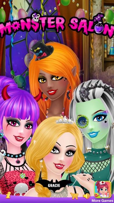 Monster Salon™のおすすめ画像1