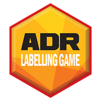 ADR-Labelling Game