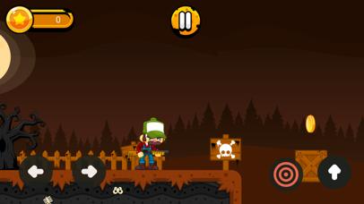 Zombies - Shoot & Hunt screenshot four