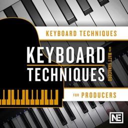 Keyboard Techniques 101