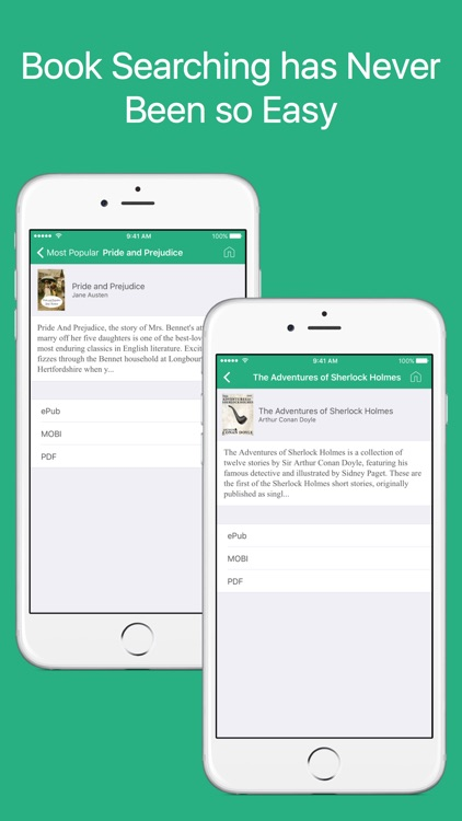 FB2 Reader Pro - Reader for fb2 eBooks screenshot-3