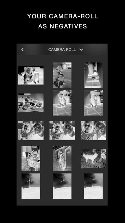 Darkr - develop in a darkroom screenshot-3