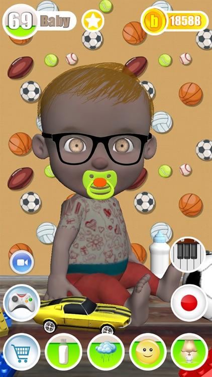 My Baby 2 (Virtual Pet & Baby)