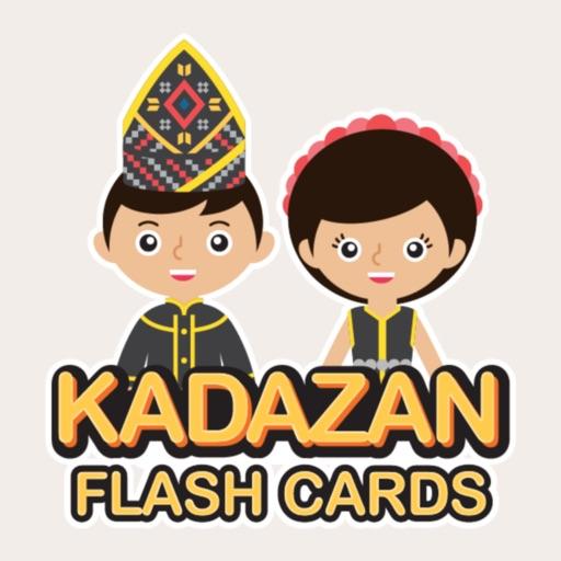 Kadazan Flash Card