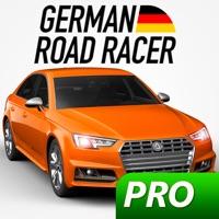 German Road Racer Pro free Moneys hack