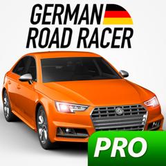 German Road Racer Pro