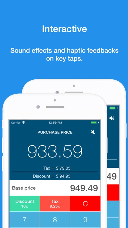 DiscountApp screenshot-4
