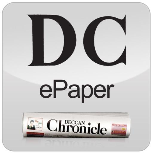 DCePaper for iPhone iOS App