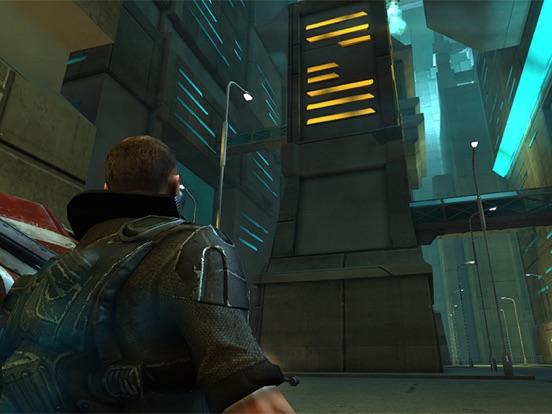 Screenshot #5 for Exiles