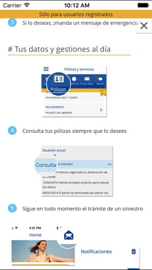 Reale seguros en app store - Reale seguros oficinas ...