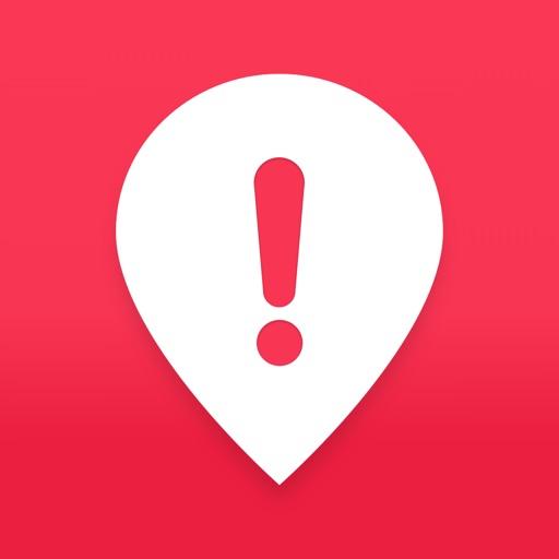 GPS Family Locator - Safe365 iOS App