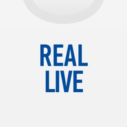 Real Live — Soccer Scores